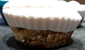 Petits gâteaux au citron façon muffin