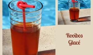 Rooibos Glacé, Boisson de l'Eté