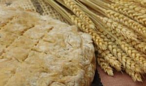 Pain de campagne aux graines