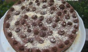 Meringué chocolat