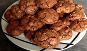 Outrageous cookies de Martha Stewart