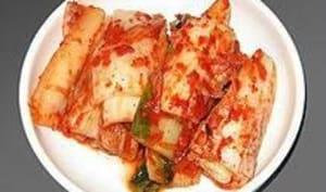 Le Kimchi