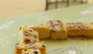 Quand les muffins se prennent pour des dominos