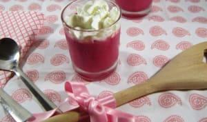 Pink Cotta