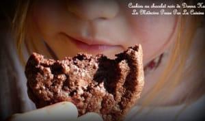 Cookies au chocolat noir de Donna Hay