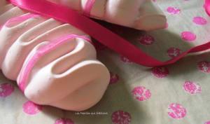 Des meringues pour les filles !