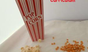 Pop corn sucré ou salé maison