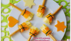 Nimbus 2000 au fromage