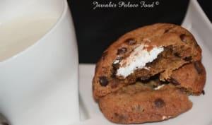 Cookies au Fluff