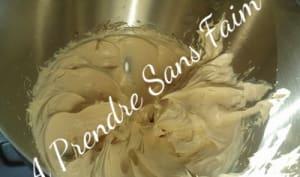 Crème au beurre à la vanille
