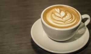 Tasse de café expresso