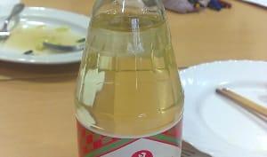 bouteille de mirin