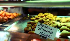 Bonbons piments
