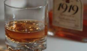 Verre de cocktail Angostura 1919