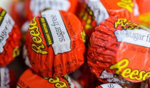 Bonbons de chocolat Reese's