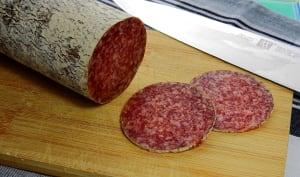 Quelques tranches de salami