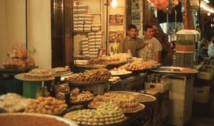 Nourriture irakienne
