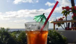 Verre de cocktail Mai Tai