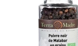 Poivre de Malabar en grains