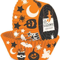 caissettes halloween