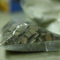 chunks au chocolat
