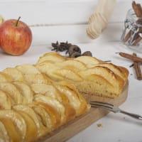 tarte briochée