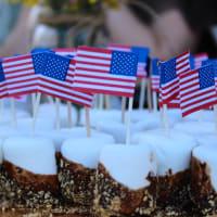 dessert américain