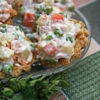 salade russe