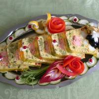pain de poisson