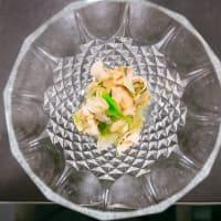 copeaux de foie gras