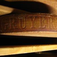 gruyère