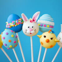 sucettes de Pâques
