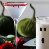 cocktails d'halloween