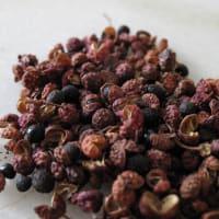 poivre du Sichuan