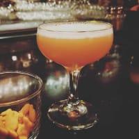 cocktails au cognac