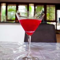 cocktails à la vodka