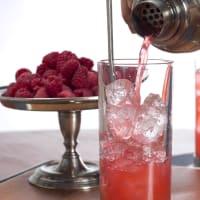 cocktails au shaker