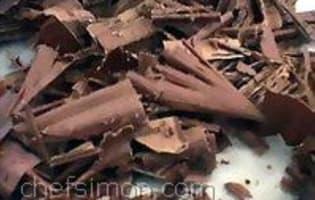 Cupcakes chocolat blanc pralinés - Etape 9