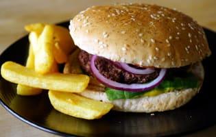 Hamburgers - Etape 11