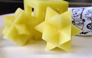 Tailles des pommes de terre - Etape 11