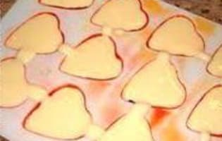 Beurre de cacao - Etape 11