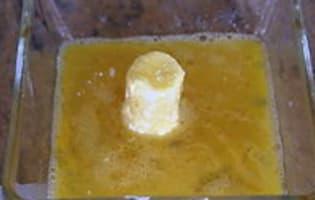 Pommes croquettes - Etape 7