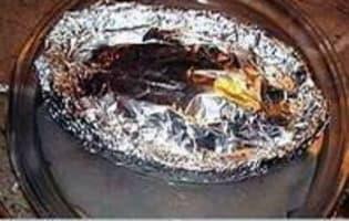 Terrine de foie gras mi-cuit truffée - Etape 8