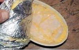 Terrine de foie gras mi-cuit truffée - Etape 11