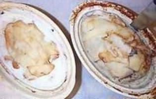 Terrine de lapin - La cuisson  - Etape 12