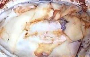 Terrine de lapin - La cuisson  - Etape 11