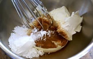 Tartelettes chocolat café - Etape 8