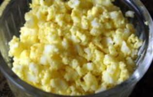 Poireaux vinaigrette - Etape 10