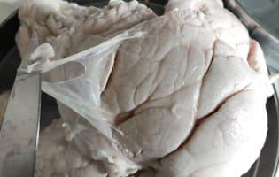 Ris de veau - Etape 5