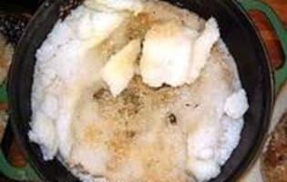 Poulet au gros sel - Etape 9